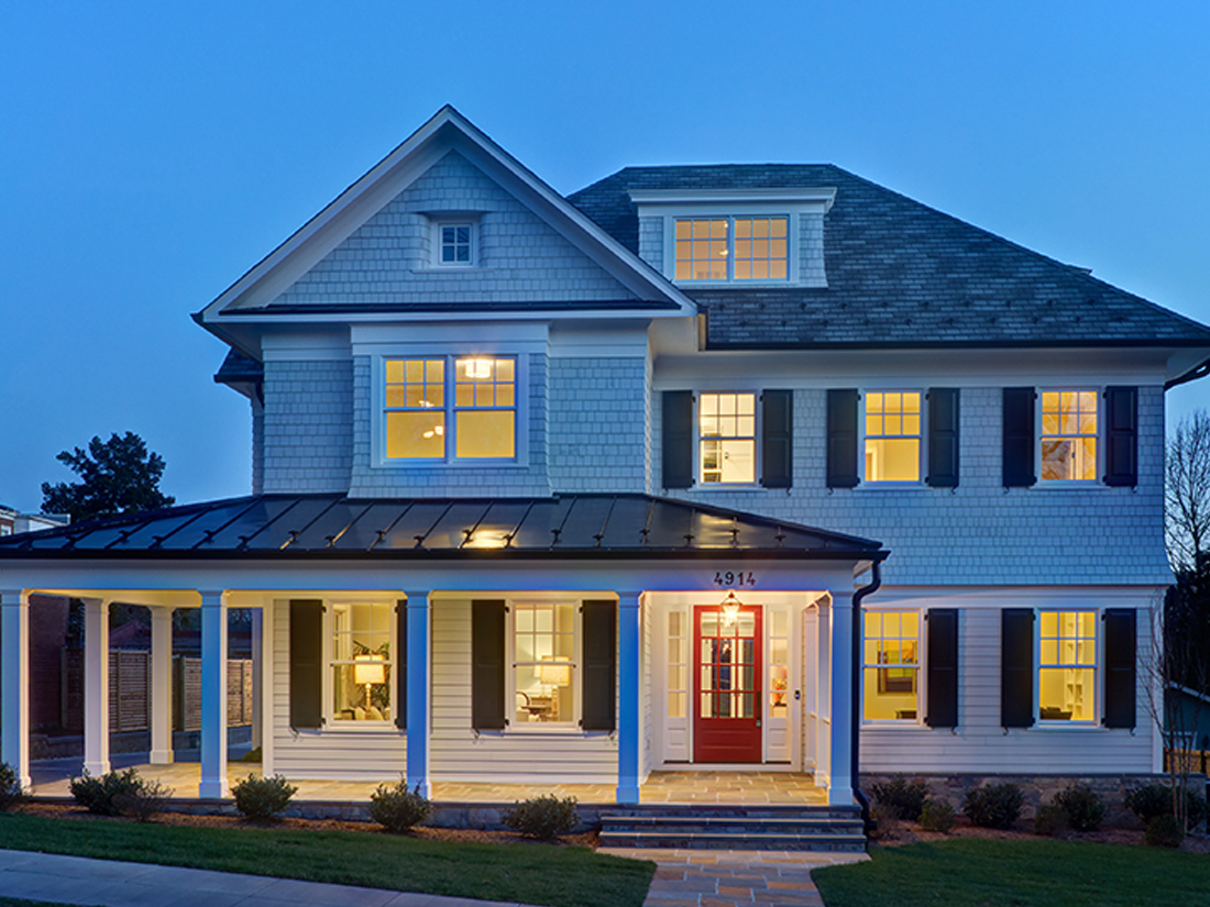 4914 ashby street fabulous new home in northwest for Ashby homes